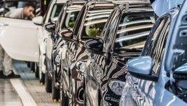 Otomotiv sanayii vites artırdı