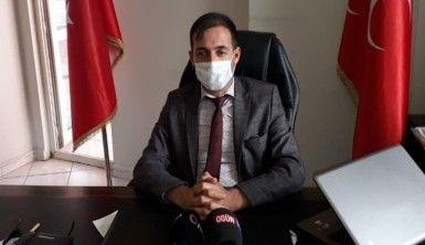 MHP Diyarbakır İl Başkanı Kayaalp'ten vatandaşlara çağrı