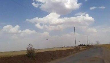 Suriye'de Rus askeri aracın geçişi sırasında patlama