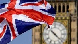 İngiltere ekonomisi Nisan ayında yüzde 20,4 küçüldü