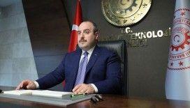 Bakan Varank: Sanayi üretimindeki düşüş ülkemize has değil
