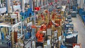 Sanayi üretimi yıllık yüzde 31,4 azaldı