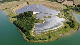 Sanayinin kalbinde 7 bin hanenin enerjisi güneşten geliyor
