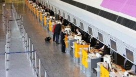Lufthansa Grubu 22 bin kişiyi işten çıkarmaya hazırlanıyor