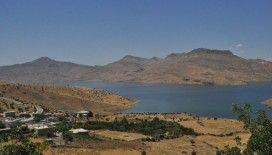 Teröristlerin engellemelerine rağmen tamamlanan baraj bölge halkının umudu oldu