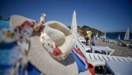 Türkiye'nin güvenli tatil hizmeti dünyaya tanıtılacak