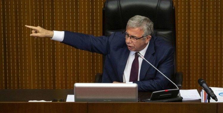 AK Parti ve MHP'ye ret: ASKİ'de Mansur Yavaş'ın itirazı kabul edildi