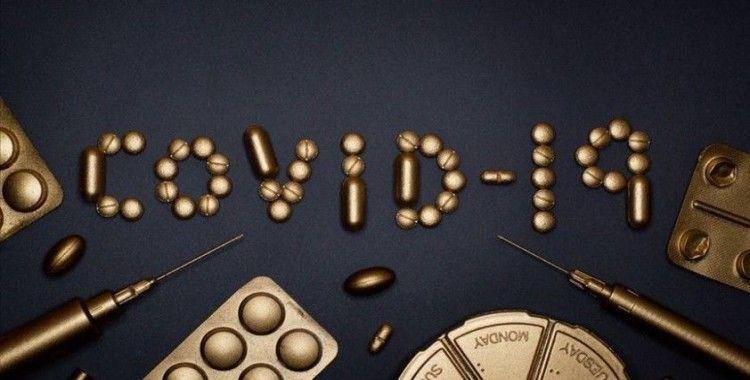 DSÖ, steroid ilacının Kovid-19'da hayatta kalma şansını arttırmasını memnuniyetle karşıladı