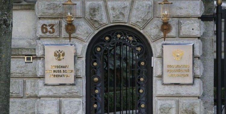 Almanya, Rusya'nın Berlin Büyükelçisini Dışişleri Bakanlığına çağırdı