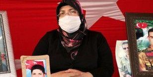 Diyarbakır annelerinden Altıntaş: Nasıl bir vicdan ki çocukları alıp götürüyorsunuz ve bırakmıyorsunuz