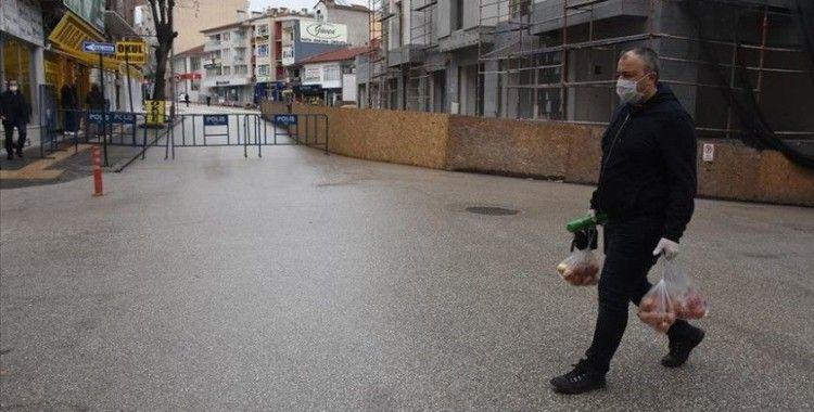 Bilecik'te maskesiz sokağa çıkma yasağı uygulanacak