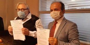İsmail YK hakkında sigaraya özendirdiği iddiasıyla suç duyurusu