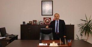 İlçe Milli Eğitim Müdürü Demir'den LGS açıklaması