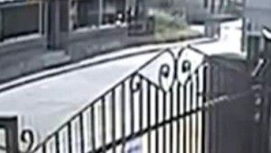Sultanbeyli'de cinayet anı kamerada