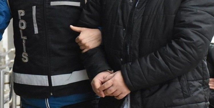Terör örgütü PKK'nın gençlik ve şehir yapılanmasına operasyon: 11 gözaltı