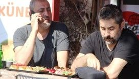 Bodrum'da karakolluk olan Ahmet Tatlıses'ten ilk açıklama