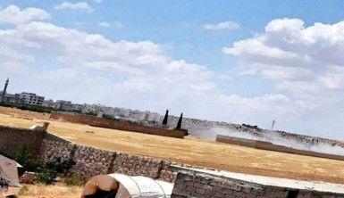 El Bab'da Pkk saldırısı