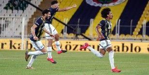 Fenerbahçe seri peşinde