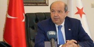 KKTC Başbakanı Tatar: İkinci bir görev değişikliği söz konusu değil