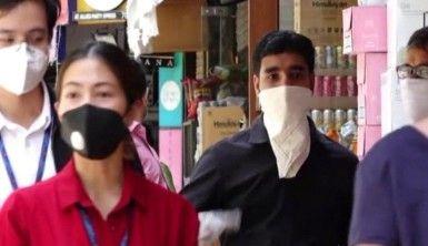 Virüs 8 milyon kişiye bulaştı