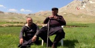 Bakan Çavuşoğlu'ndan Babalar Günü paylaşımı