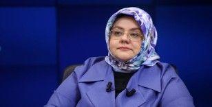 Aile, Çalışma ve Sosyal Hizmetler Bakanı Selçuk: Her huzurevinde bir doktor görev yapacak