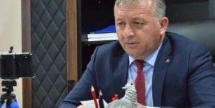 MHP'de istifa şoku