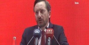 """""""Devletimiz bütün kurum ve imkanlarıyla selden etkilenen vatandaşlarımızın yanındadır"""""""