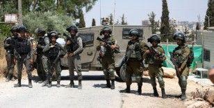 Filistinlilerden AB'ye 'İsrail'in Kudüs'teki ihlallerine müdahale' çağrısı