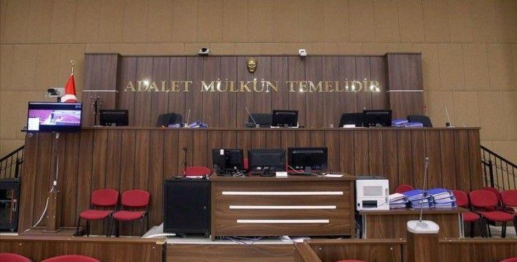 PKK'lı teröristlerce katledilen AK Parti'li Mercan'ın davasında karar