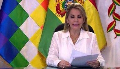 Bolivya, 6 Eylül'de genel seçime gidecek