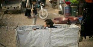 Fransa, Suriye'deki IŞİD'li Fransızların 10 çocuğunu ülkeye getirdi
