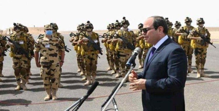 Mısır, Libya'da askeri müdahalede bulunacak mı?