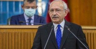 CHP Genel Başkanı Kılıçdaroğlu: Bir ilde bir tane baro olur