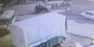 Talihsiz adam bu kazada hayatını kaybetti
