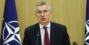 NATO Rusya'nın Libya'daki faaliyetlerini yakından takip edecek