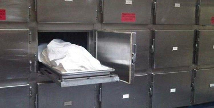 Cam silerken 6. kattan düşerek hayatını kaybetti