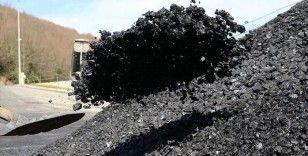 Küresel kömür tüketimi 16 yılın en düşük seviyesinde