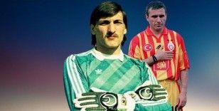 Kocaelispor'un eski kalecisi Stingaciu: Fenerbahçe'yi yenmek için Hagi dahil 4 Galatasaraylıdan 20 bin dolar aldım