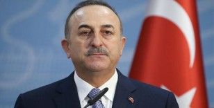 Dışişleri Bakanı Çavuşoğlu Sudan Ortalık Konferansı'na katılacak