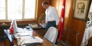 Araban Belediye Başkanı Hasan Doğru CHP'den istifa etti