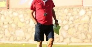 Yeni Malatyaspor'da hedef en az 9 puan