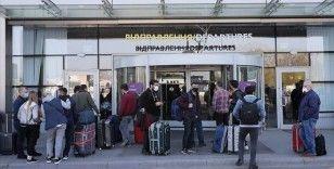 Türkiye ile Ukrayna arasındaki uçuşlar 1 Temmuz'da başlayacak
