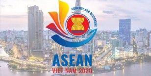 ASEAN Zirvesi Kovid-19 nedeniyle ilk kez sanal ortamda yapılacak