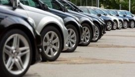 Avrupa otomotiv pazar mayıs'ta yüzde 55,6 daraldı