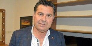 Eski Bodrum Belediye Başkanı Kocadon'a 'görevi kötüye kullanma'dan 1 yıl hapis cezası