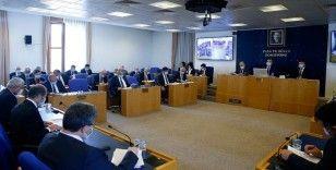 Güvenlik soruşturmasına ilişkin kanun teklifi komisyonda