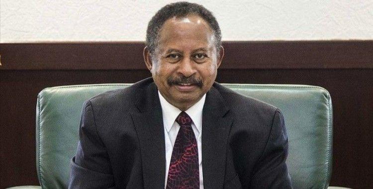 Sudan Başbakanı Hamduk: AB ile iş birliğini artırmak istiyoruz