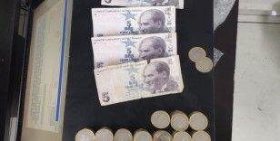 Didim'de kumar oynatılan işletmeye polis baskını