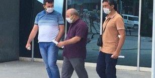 Konya'da 97 fabrika çalışanı, zehirlenme şüphesiyle hastanelik oldu